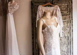 Przesądy na temat sukni ślubnych